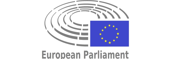 the european parliament logo